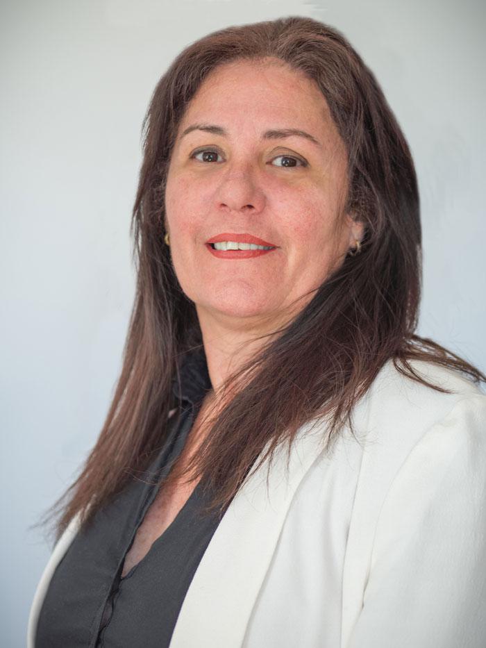 María Esther Lattrónico
