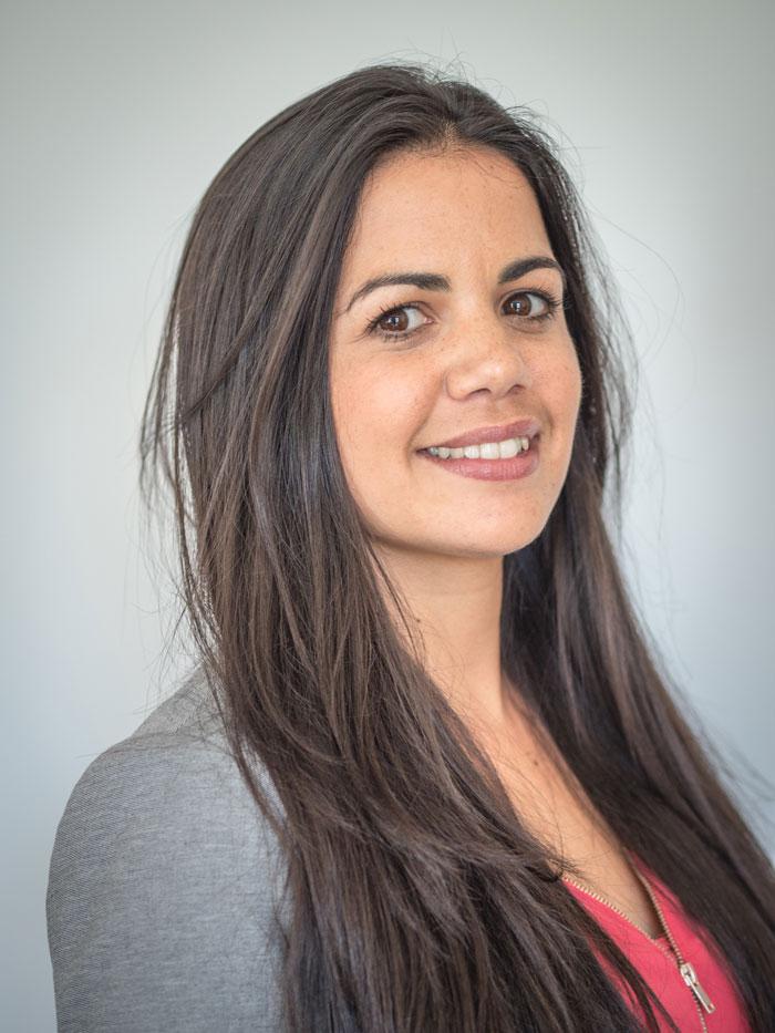 Soledad Moriche