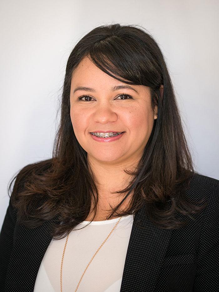 Vanessa Ramírez