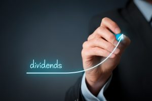 dividends in Spain