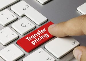 transfer prices in Spain