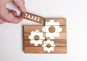 Corporate tax in Spain