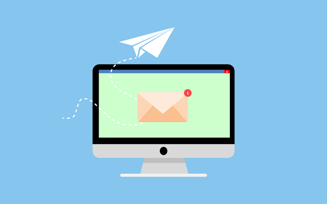 Receive and reply in due time and form to your Electronic Notifications